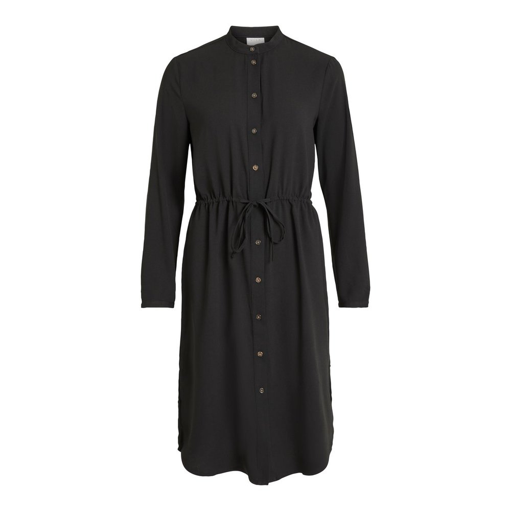 Shirt dress Long sleeved