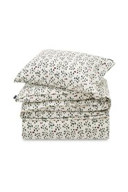 Holiday Printed Flanell Set Bedding