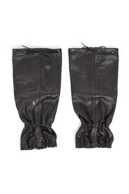 GAITERS LEATHER