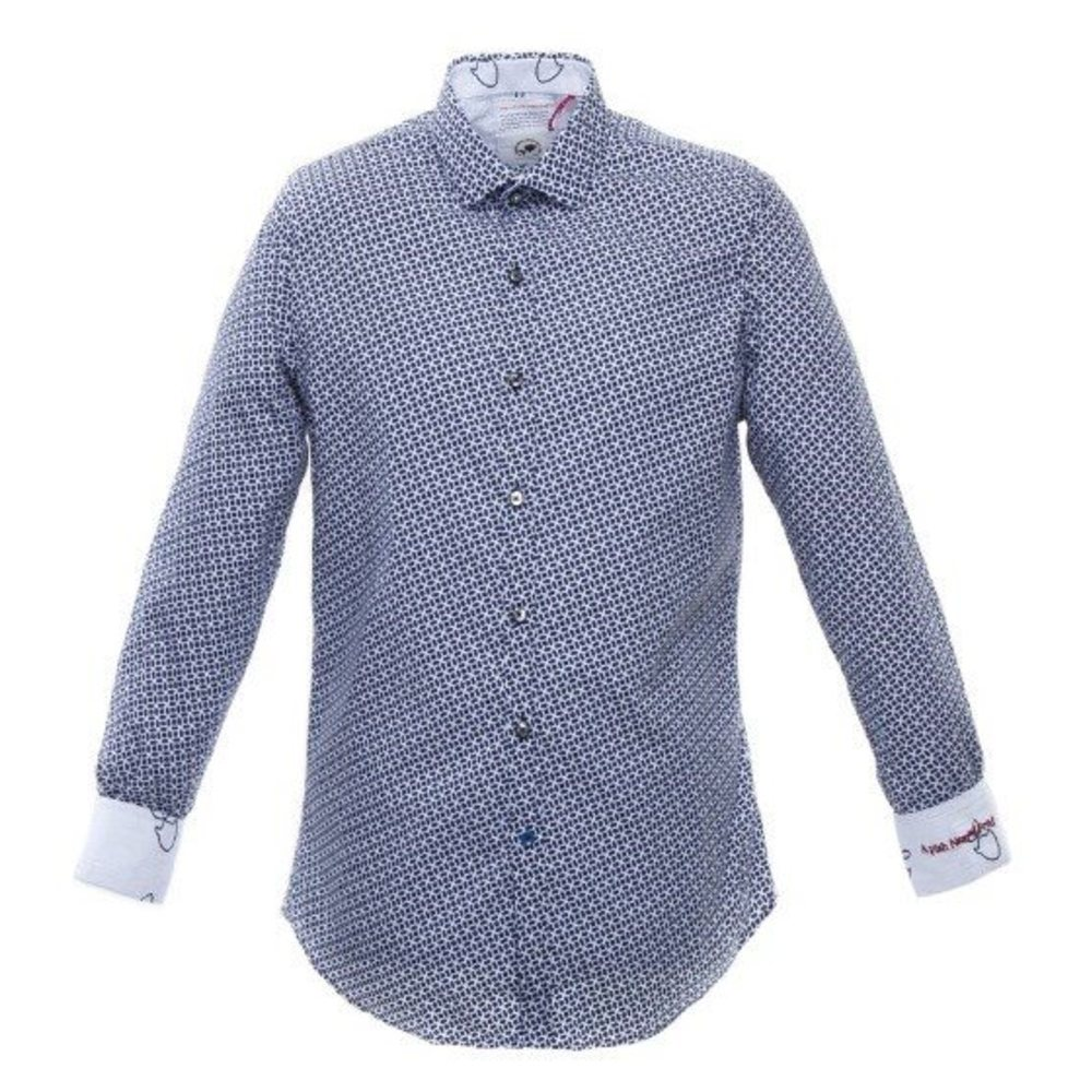 Shirt Honeycomb