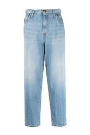Flexi Maddie Mom Fit jeans