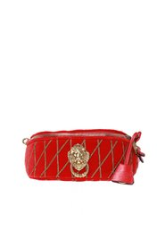 Lion head belt bag