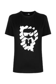 IKONIK GRAFFITI T-SHIRT
