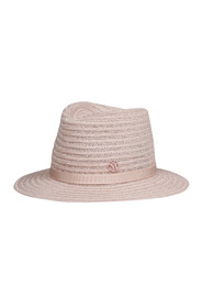 ANDRE HAT STRAW