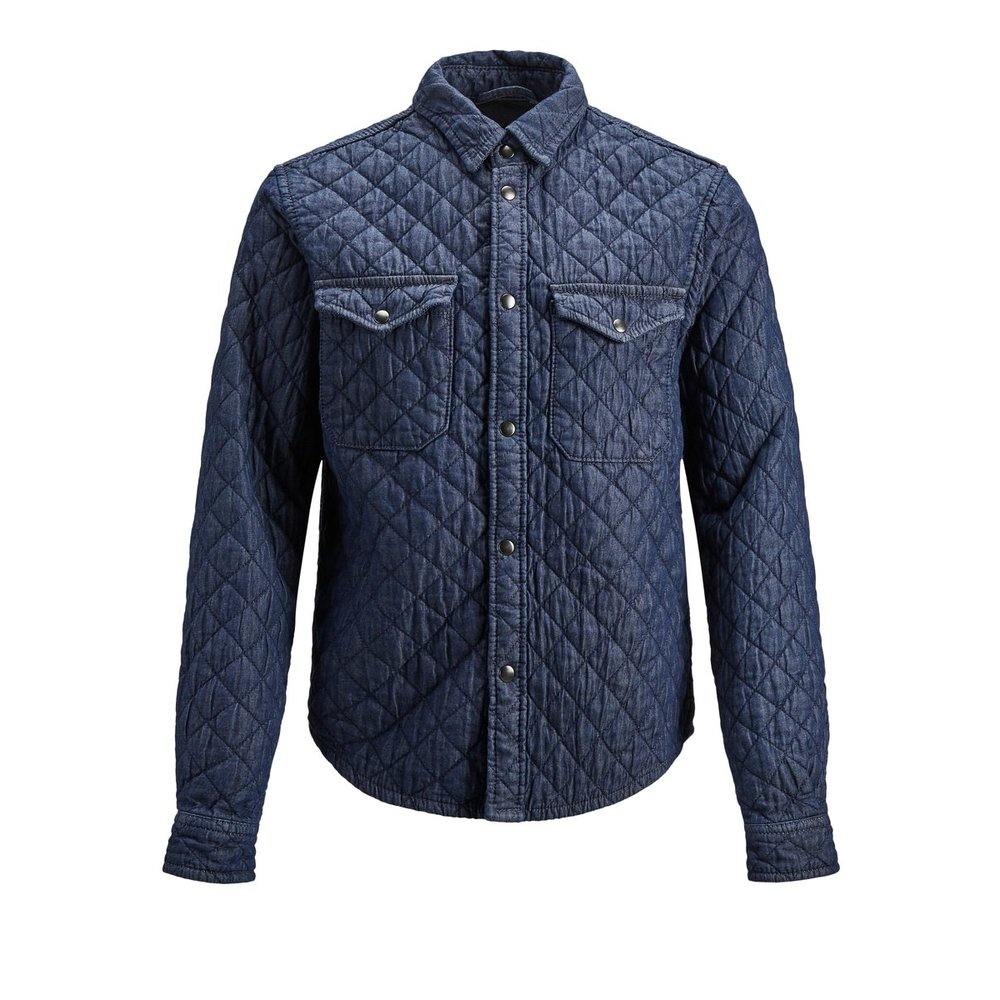 Shirt Quilted boys