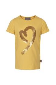 T-shirt Sequins SS