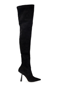 Bryson over-the-knee boots