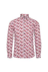 Icon Flower Print Shirt