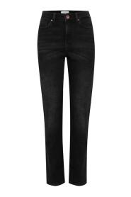 Liva jeans straight legs