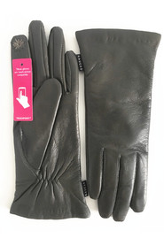 Leather Glove Touchpoint