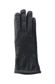 Gaucho Classic Handsewn 2½ Button handske svart