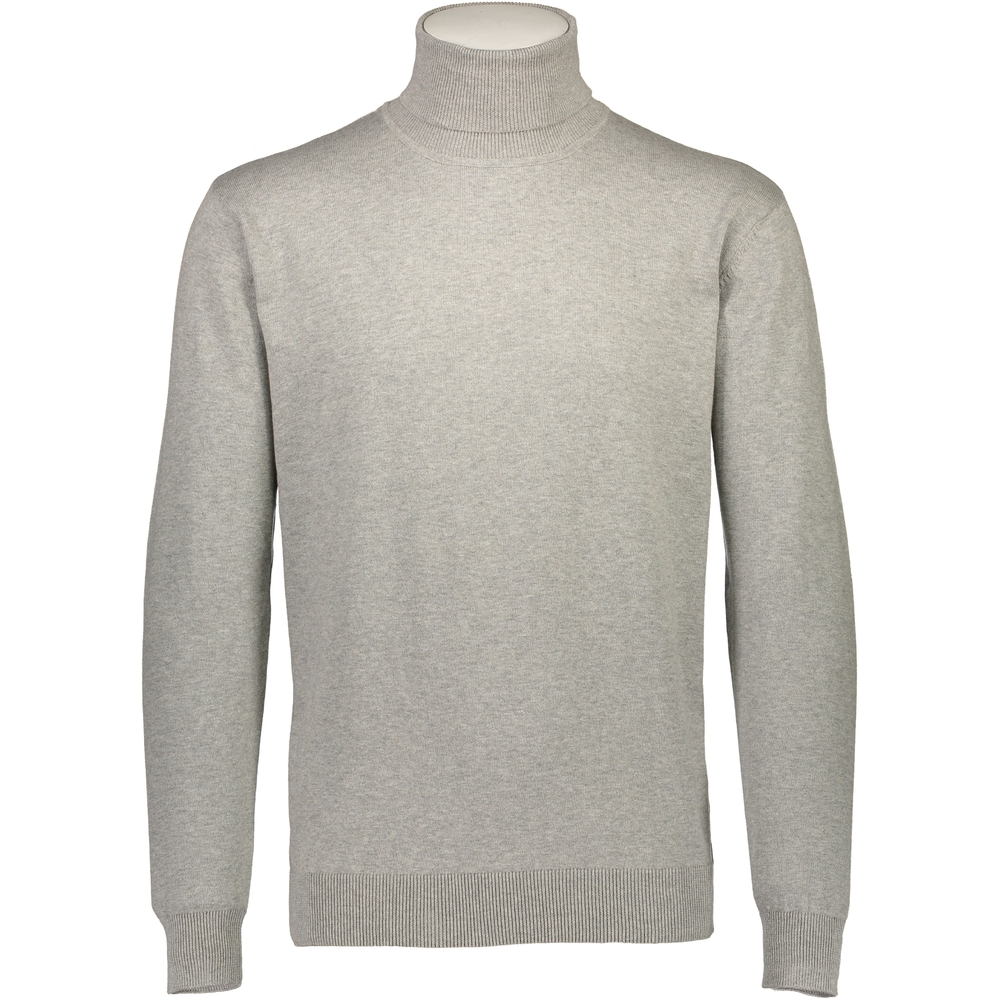 Rolled Neck Knit