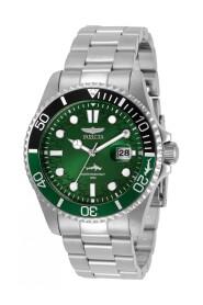 Pro Diver 30808 Men's Quartz Watch - 43mm