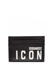 Credit card case holder Icon