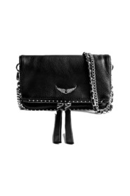 Rock nano stud clutch