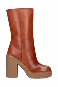 1UP0221103F33F0352 LEATHER BOOTS