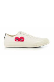 LOW PLAY CONVERSE CHECK TAYLOR SNEAKERS