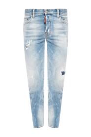 'Skater Jean'