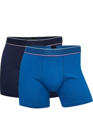 2-pack bamboo boxer shorts
