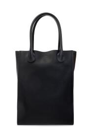 Large Joyce Tote Bag in Calfskin