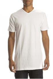 Alan Red T-Shirt Vermont Extra Long