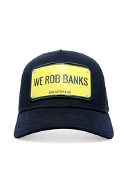 "Bejsbolówka ""We Rob Banks"""