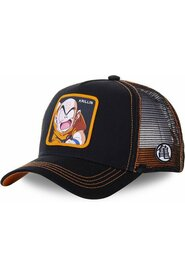Caps Dragon Ball | Krillin