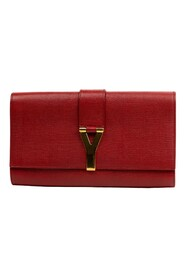 Pre-owned Ligne Y Clutch