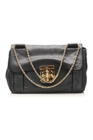 Elsie Shoulder Bag Leather Calf