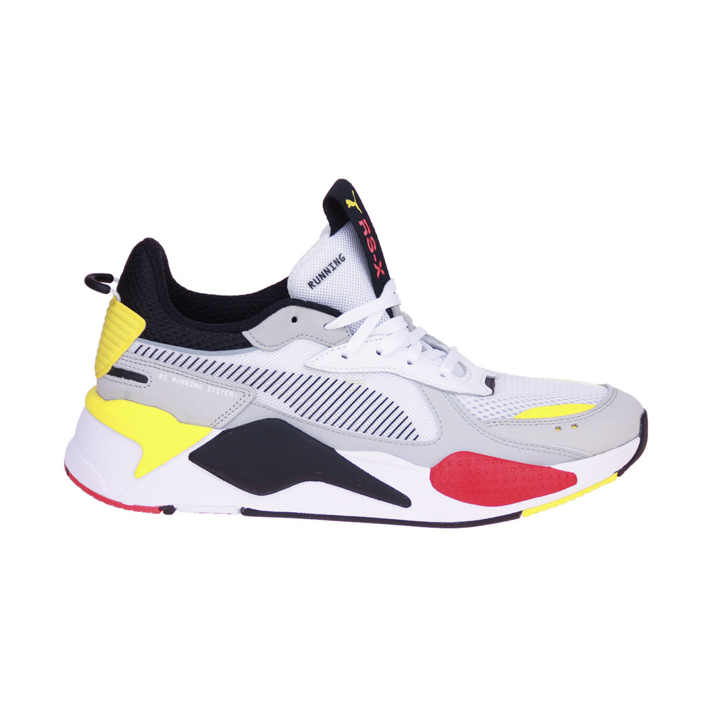 RS X Toys Sneaker