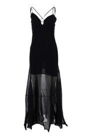 La Robe Basgia dress