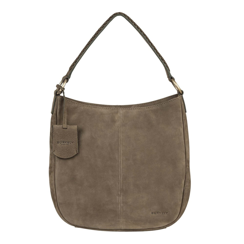 Skuldertaske Braid Britt Hobo