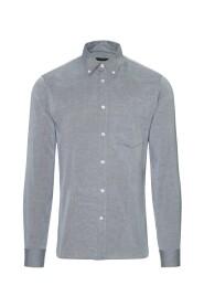 Overhemd Daniel Stretch Oxford
