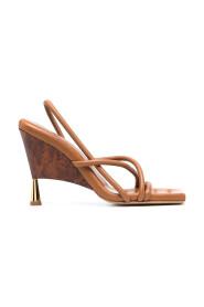 x Rosie Huntington-Whiteley Rosie 2 strappy sandals