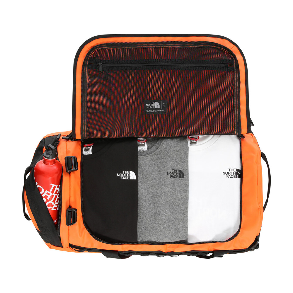 PERSIANORG/TNFB (3LZ) Travel bag | The North Face | Weekendtassen | Herentassen