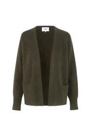 Brook Knit New Short Cardigan Sweater