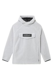 T-PATCH CURLY hoodies