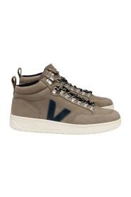 RORAIMA NUBUCK MOONROCK NAUTICO sneakers