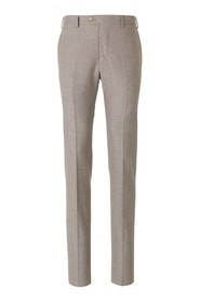 Cashmere Tailor Trousers