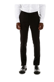 Klassiske uld bukser
