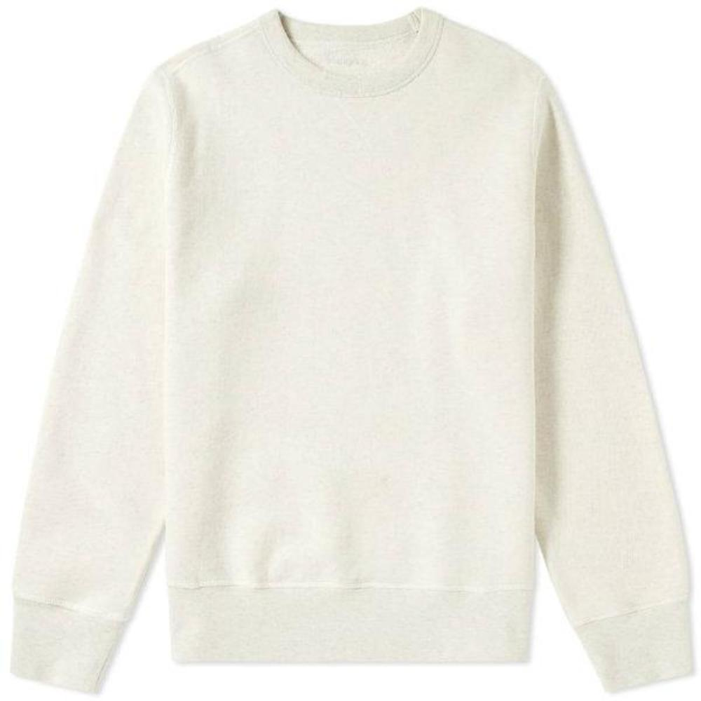 Reversible sweatshirt