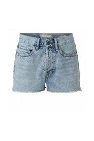 Highwaist Denim shorts
