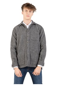 Overshirt barbed Monti
