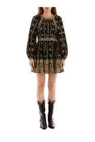 Daya sequins dress