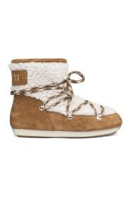 Boot Dark Side Low Shearling Shoe