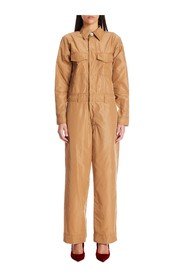 Recycled Polyester jumpsuit