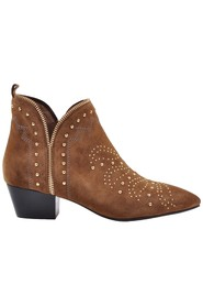 Mathilde Suede Boot