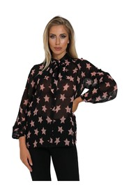 SHIRT WITH PRINT WF0192T0110