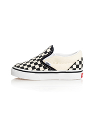 TD CLASSIC SLIP-ON SNEAKERS VN000EX8BWW
