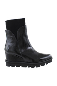 Ankle boot model ankle boot